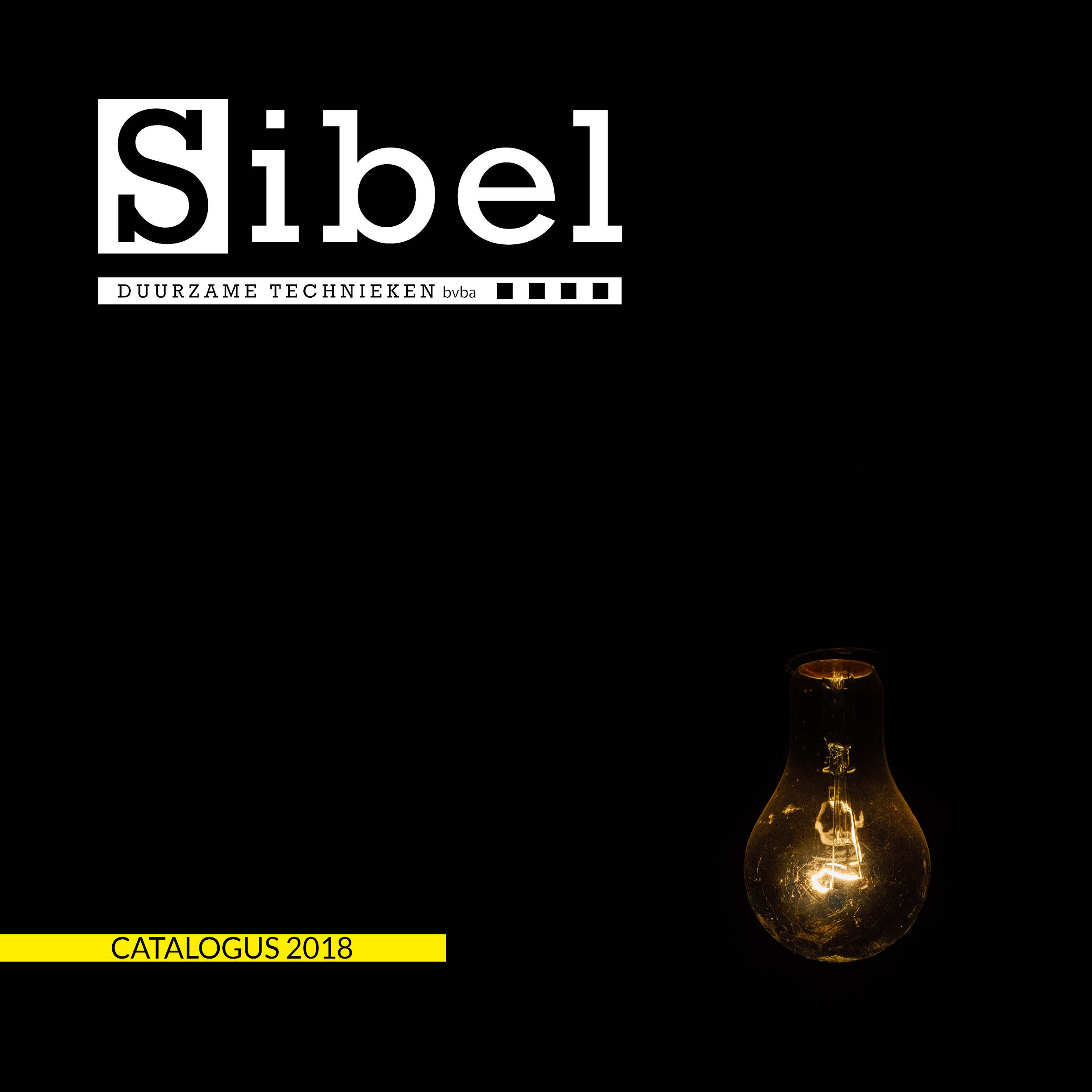 Sibel Lighting technical datasheets